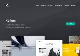 most best the most popular premium wordpress themes of 2018 colorlib