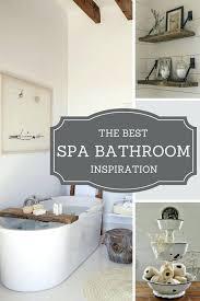 spa bathroom decor ideas spa bathroom wall decor ideas home on home designs bathroom