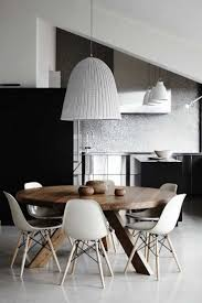 dining rooms with round tables modern round table best 20 round dining tables ideas on pinterest
