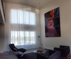 ripple fold curtains by did miami