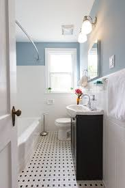 pretty curved shower rod in bathroom contemporary with curved