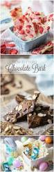 how to make chocolate bark baking a moment
