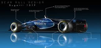 real futuristic cars we wish this futuristic bugatti f1 car was a real thing