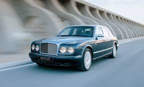 bentley arnage r 2005 bentley arnage road test u2013 review u2013 car and driver