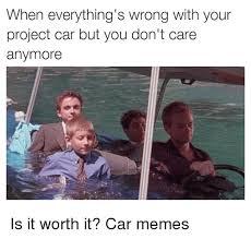 Project Car Memes - 25 best memes about project cars project cars memes