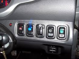 yrv turbo dash switches 1 daihatsu drivers club uk