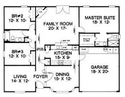 House Plan 53227 At Familyhomeplans Com 2000 Sq Ft House Plans