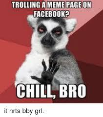Facebook Troll Meme - 25 best memes about trolled meme trolled memes