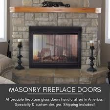 Ideas Fireplace Doors Plain Design Fireplace Doors Gorgeous Inspiration Glass Northline