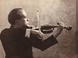 Blind Violinist Famous Star Violinist Who Saved Jews Before The Holocaust