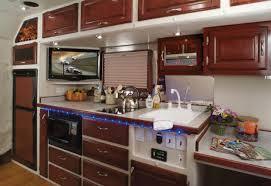 Sleeper Trucks With Bathrooms Custom Sleepers Ari Legacy Sleepers