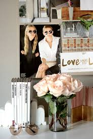 fashion in decor my office on