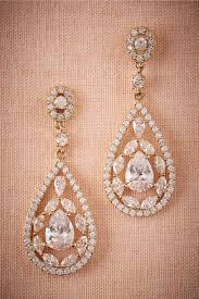 gunmetal chandelier earrings bridesmaid jewelry earrings necklaces bracelets bhldn