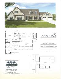 House Plan 888 13 by Cbs Dansville Jpg