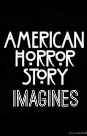 american horror story imagines and one shots tate langdon