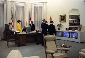 Presidential Desks Oval Office History White House Museum
