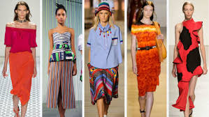 spring fashion colors 2017 the 10 biggest trends from new york fashion week spring 2016