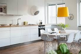 deco cuisine scandinave créer une ambiance scandinave déco dans la cuisine