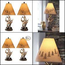 End Table Lamps Table Lamps Ebay