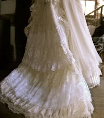 vintage lace wedding dress the sweetest occasion