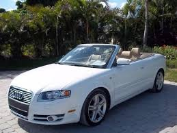audi a4 2007 convertible 2007 audi a4 convertible best image gallery 12 22 and