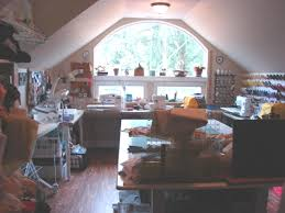 sewing room lighting sewing room quilting studio pinterest