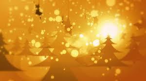 golden christmas downloops u2013 creative motion backgrounds