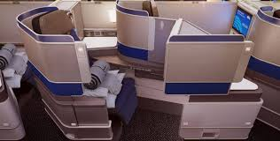 polaris business class