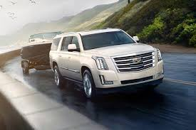 used 2015 cadillac escalade suv pricing for sale edmunds