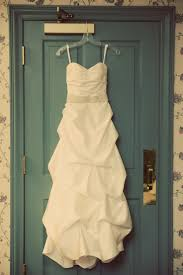 wedding dress shadow box frame your wedding dress our front door looking in