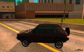 volkswagen syncro 4x4 volkswagen golf mkii syncro 4 x 4 country 1991 for gta san andreas