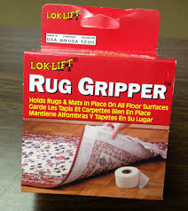 Corner Rug Grippers Lok Lift Rug Gripper 25 Ft Roll Bond Products Inc