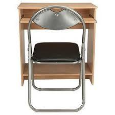 Oak Effect Computer Desk Foye Oak Effect Computer Desk Folding Chair Set Co Uk