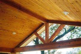 tongue in groove ceiling cedar tongue groove porch ceiling home