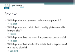 chapter 7 fundamental printers u0026 scanners ppt video online download