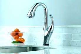 no touch kitchen faucets touch sensor faucet activated kitchen interior design for delta