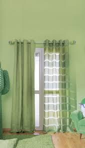 tende e parete ton sur ton un mondo verde pinterest