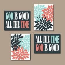 Religious Home Decor Best Coral Colored Wall Art Products On Wanelo