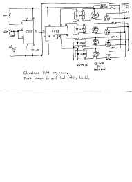 sequencer circuit page other circuits next gr relay board wiring