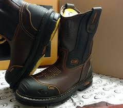 awesome motorcycle boots cebu mens leather steel toe work boots slip oil resistant brown