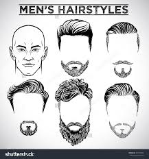 home design fabulous name of men hairstyles pictures stock