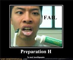 Eww Gross Meme - preparation h very demotivational demotivational posters