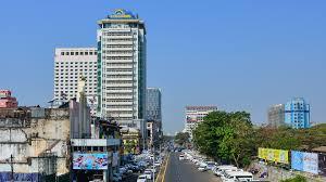 pwc myanmar