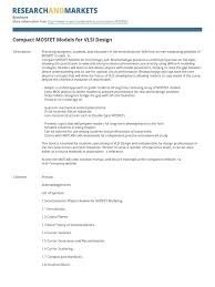 compact mosfet models for vlsi design pdf mosfet field effect