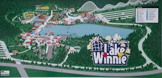 6 Flags Saint Louis Theme Park Maps Coastertown Com