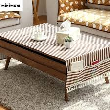 end table cover ideas end table covers coffee cover ottoman used as with logo cheap