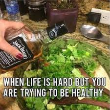 Eating Healthy Meme - how to eat healthy as a graduate student das tor