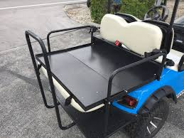 prices u0026 options on new golf carts naples ecart