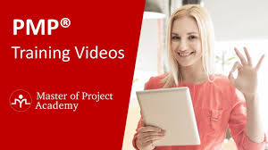 pmp training videos 2017 from master of project academy pmbok