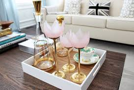 Coffee Table Decorating Ideas by Decor Tips How To Style A Coffee Table Like A Professional